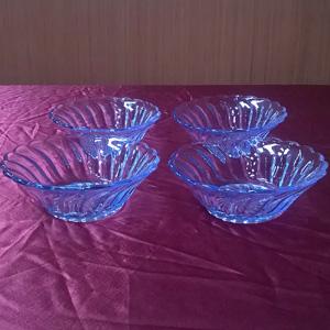 Vintage Antique Glassware For Sale. Art Deco, Kitsch. 1930s 1950s ...