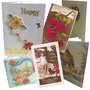Vintage greetings vintage birthday cards vintage christmas cards vintage birthday and greetings cards for sale m4hsunfo
