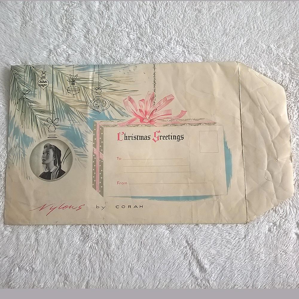 Interesting Lot Of Miscellaneous Vintage Paper Ephemera Four Pieces