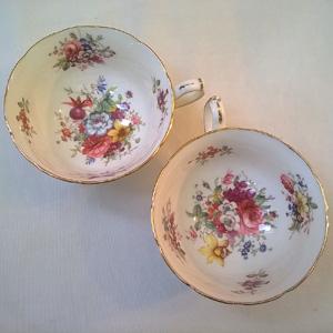 Vintage Antique China Porcelain For Sale. Coalport. Aynsley. Royal ...